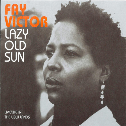 Fay Victor - Lazy Old Sun