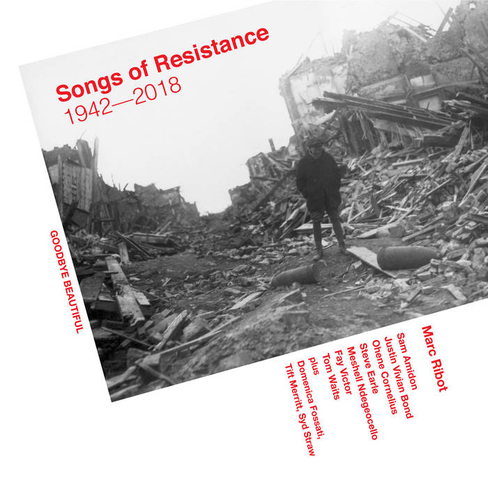 Songs of Resistence